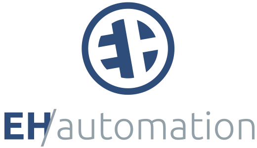 eh automation logo